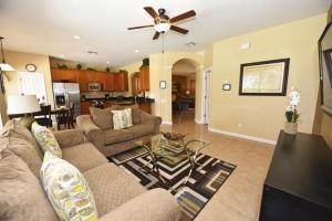 Six-Bedroom Beechfield Villa #77825, Villák  Orlando - big - 3