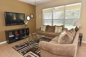 Six-Bedroom Beechfield Villa #77825, Ville  Orlando - big - 7
