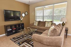 Six-Bedroom Beechfield Villa #77825, Villák  Orlando - big - 7