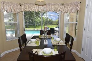 Six-Bedroom Beechfield Villa #77825, Villák  Orlando - big - 2