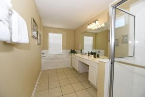 Six-Bedroom Beechfield Villa #77825, Ville  Orlando - big - 30