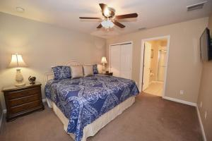 Six-Bedroom Beechfield Villa #77825, Ville  Orlando - big - 29