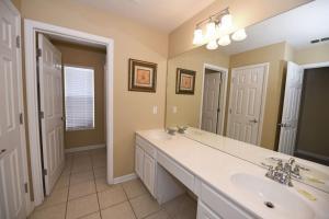 Six-Bedroom Beechfield Villa #77825, Villák  Orlando - big - 24