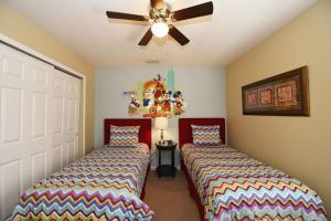 Six-Bedroom Beechfield Villa #77825, Виллы  Орландо - big - 23