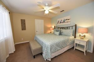 Six-Bedroom Beechfield Villa #77825, Ville  Orlando - big - 22