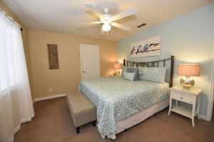 Six-Bedroom Beechfield Villa #77825, Villák  Orlando - big - 22