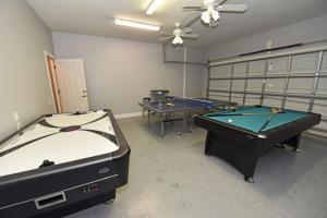 Six-Bedroom Beechfield Villa #77825, Villák  Orlando - big - 21