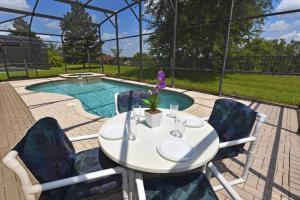 Six-Bedroom Beechfield Villa #77825, Villák  Orlando - big - 20