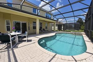 Six-Bedroom Beechfield Villa #77825, Villák  Orlando - big - 19