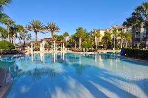 Six-Bedroom Beechfield Villa #77825, Villák  Orlando - big - 17