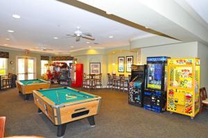 Six-Bedroom Beechfield Villa #77825, Villák  Orlando - big - 10