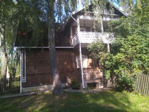 Мини-отель Соседи Пушкина - фото 2