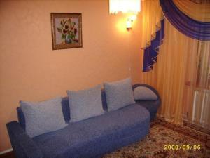 Апартаменты Надежда - фото 8