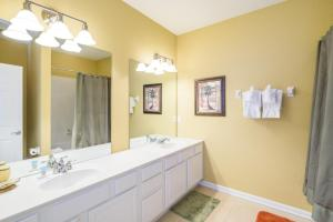 Three-Bedroom TidecreStreetVilla #4004, Villas  Orlando - big - 20