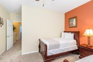 Three-Bedroom TidecreStreetVilla #4004, Villas  Orlando - big - 17