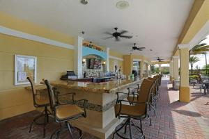 Three-Bedroom TidecreStreetVilla #4004, Villas  Orlando - big - 12