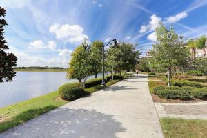 Three-Bedroom TidecreStreetVilla #4004, Villas  Orlando - big - 5