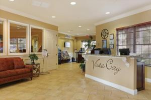 Three-Bedroom TidecreStreetVilla #4004, Vily  Orlando - big - 27
