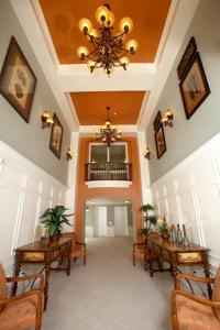 Three-Bedroom TidecreStreetVilla #4004, Villas  Orlando - big - 21