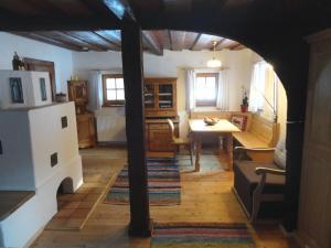 Ferienhaus Ramsau 8