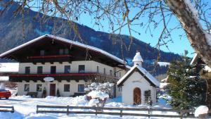obrázek - Pension und Jugendgästehaus Mühlhof