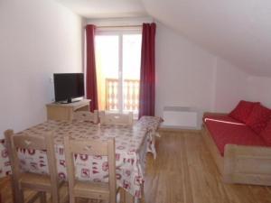 Apartment La meije blanche