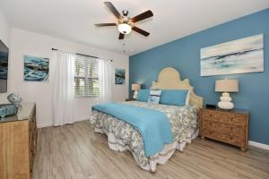 Ten-Bedroom Oakbourne Villa #5248, Vily  Davenport - big - 34