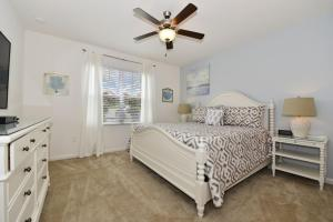 Ten-Bedroom Oakbourne Villa #5248, Vily  Davenport - big - 32
