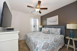 Ten-Bedroom Oakbourne Villa #5248, Vily  Davenport - big - 22