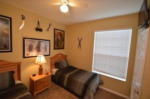 Three-Bedroom Butterfly Palm Resort - Kissimmee