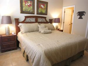 Two-Bedroom Oak Villa #73, Villen  Orlando - big - 10