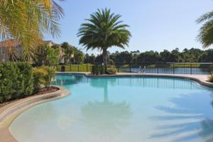 Two-Bedroom Oak Villa #73, Villen  Orlando - big - 5