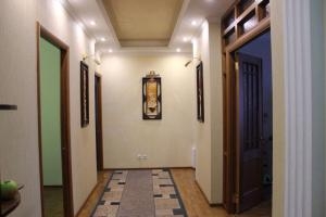 Апартаменты из 4-х комнат, Apartmány  Astana - big - 5