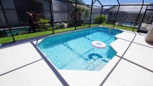 Four-Bedroom Rocco Villa, Vily  Orlando - big - 1