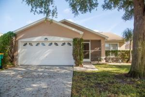 Four-Bedroom Rocco Villa, Vily  Orlando - big - 6