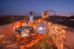 Riad Desert Camel, Hotels  Merzouga - big - 46