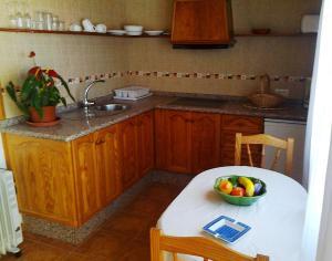 Apartamentos Villa María, Apartmány  Los Llanos de Aridane - big - 39