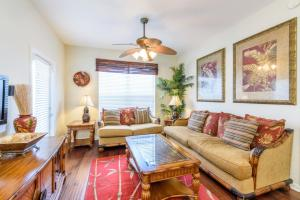 Three-Bedroom Breakview Apartment #3006, Apartments  Orlando - big - 44