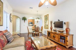 Three-Bedroom Breakview Apartment #3006, Apartments  Orlando - big - 43