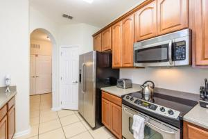 Three-Bedroom Breakview Apartment #3006, Apartments  Orlando - big - 6