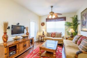 Three-Bedroom Breakview Apartment #3006, Apartments  Orlando - big - 4