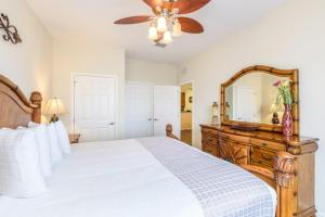 Three-Bedroom Breakview Apartment #3006, Apartments  Orlando - big - 22