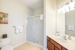 Three-Bedroom Breakview Apartment #3006, Apartments  Orlando - big - 23