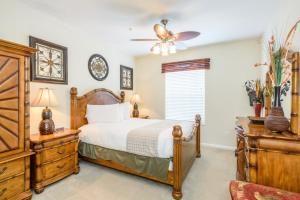 Three-Bedroom Breakview Apartment #3006, Apartments  Orlando - big - 24