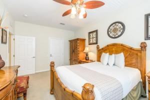 Three-Bedroom Breakview Apartment #3006, Apartments  Orlando - big - 25