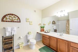 Three-Bedroom Breakview Apartment #3006, Apartments  Orlando - big - 26