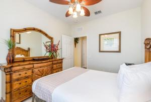 Three-Bedroom Breakview Apartment #3006, Apartments  Orlando - big - 28