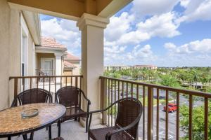 Three-Bedroom Breakview Apartment #3006, Ferienwohnungen  Orlando - big - 29