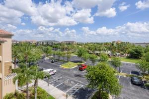 Three-Bedroom Breakview Apartment #3006, Ferienwohnungen  Orlando - big - 30