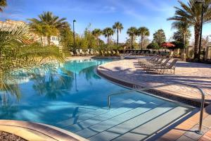 Three-Bedroom Breakview Apartment #3006, Apartments  Orlando - big - 31